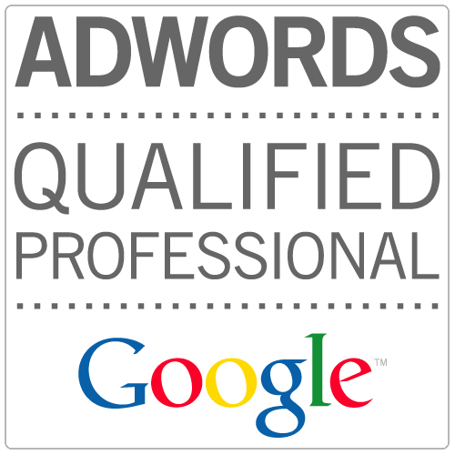 Adwords Professionals, 2017, AdWords Certified