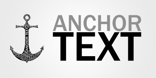 anchor text link building sydney