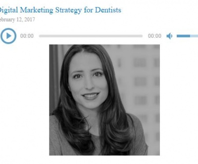 digital marketing dentists
