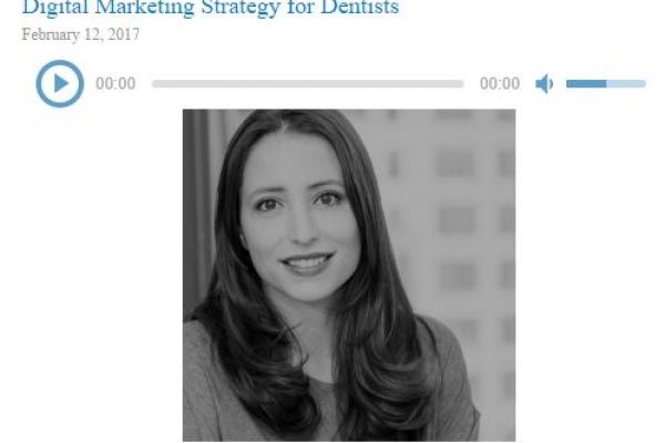 digital marketing dentists